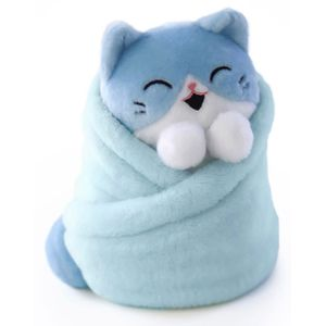 [Purrito: Plush: Tuna (Product Image)]