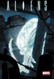 [Aliens: Aftermath #1 (Product Image)]