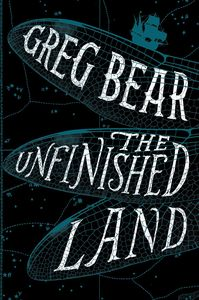[The Unfinished Land (Hardcover) (Product Image)]