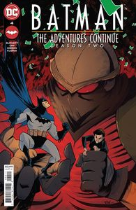 [Batman: The Adventures Continue: Season Two #4 (Cover A Rob Guillory) (Product Image)]