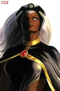 [Giant Size X-Men: Storm #1 (Alex Ross Storm Timeless Variant) (Product Image)]