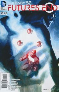 [New 52: Futures End #41 (Product Image)]
