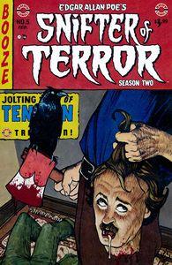 [Edgar Allan Poe's Snifter Of Terror: Season 2 #5 (Product Image)]