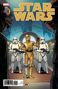 [Star Wars #46 (Product Image)]