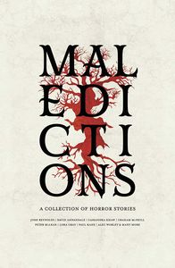 [Maledictions: A Collection Of Horror Stories (Product Image)]