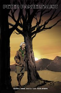 [Peter Panzerfaust #25 (Product Image)]