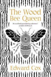 [The Wood Bee Queen (Signed Edition) (Product Image)]