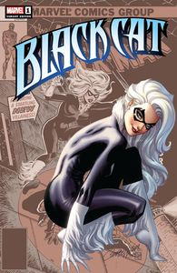 [Black Cat #1 (J Scott Campbell 'A' Variant) (Product Image)]