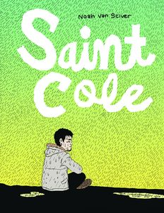 [Saint Cole (Product Image)]