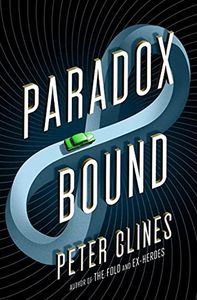 [Paradox Bound (Hardcover) (Product Image)]