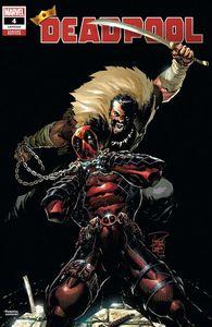 [Deadpool #4 (Tan Variant) (Product Image)]