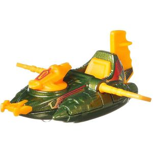 [Masters Of The Universe: Hot Wheels: Premium Model: Wind Raider (Product Image)]