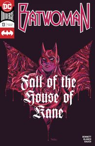[Batwoman #13 (Product Image)]