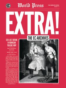 [The EC Archives: Extra (Hardcover) (Product Image)]