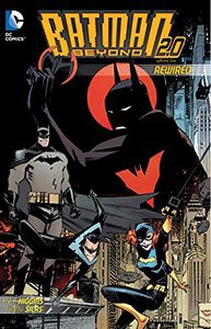 [Batman Beyond 2.0: Rewired (Product Image)]