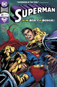 [Superman #20 (Product Image)]