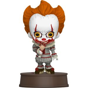 [IT: Cosbaby Figure: Pennywise With Arm (Product Image)]