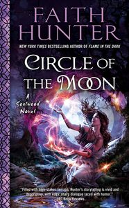 [Circle Of The Moon (Product Image)]