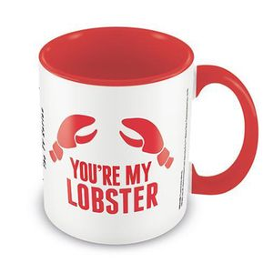 [Friends: Mug: You're My Lobster (Product Image)]