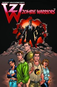 [Zombie Warriors (Product Image)]