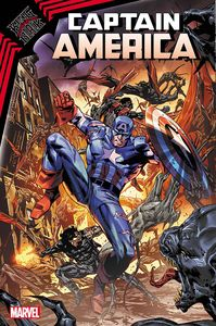 [King In Black: Captain America #1 (Guice Variant) (Product Image)]