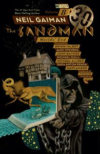 [Sandman: Volume 8: Worlds End (30th Anniversary Edition) (Product Image)]