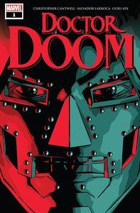 [Doctor Doom #1 (Product Image)]