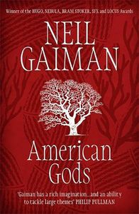 [American Gods (Product Image)]
