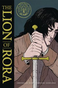 [Lion Of Rora (Product Image)]