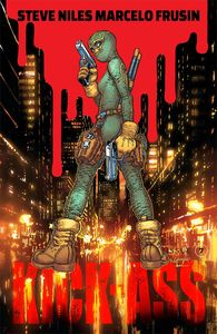 [Kick-Ass #7 (Cover C Grampa) (Product Image)]
