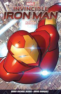 [Invincible Iron Man: Volume 1 (UK Edition) (Product Image)]
