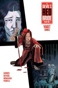 [Devils Red Bride #4 (Cover A Bivens) (Product Image)]