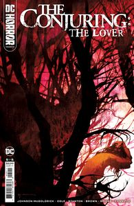 [DC Horror Presents: The Conjuring: The Lover #5 (Product Image)]