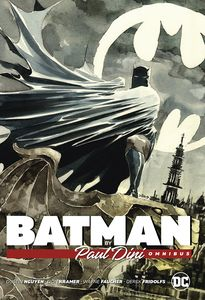 [Batman By Paul Dini: Omnibus (Hardcover) (Product Image)]