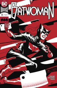 [Batwoman #11 (Variant Edition) (Product Image)]