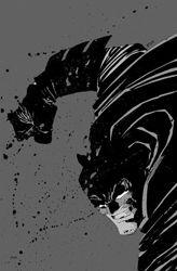 [Batman: Dark Knight (Absolute Edition) (Product Image)]