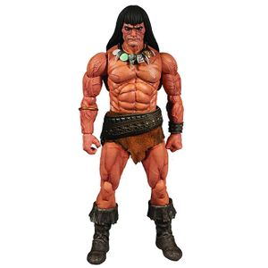 [Conan The Barbarian: One:12 Collective Action Figure: Conan (Product Image)]