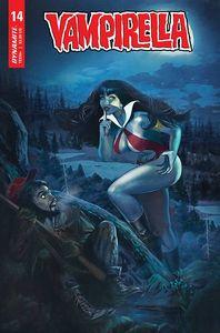 [Vampirella #14 (Cover C Dalton) (Product Image)]