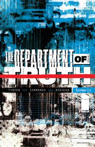 [Department Of Truth #4 (2nd Printing) (Product Image)]