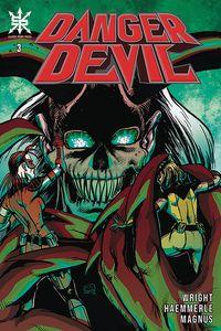 [Danger Devil #3 (Product Image)]
