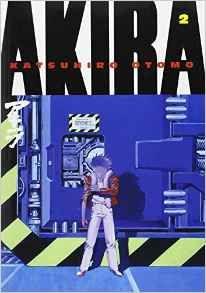 [Akira: Volume 2 (Kodansha Edition) (Product Image)]