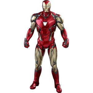 [Avengers: Endgame: Hot Toys Figure: Iron Man: Mark LXXXV (Diecast) (Product Image)]