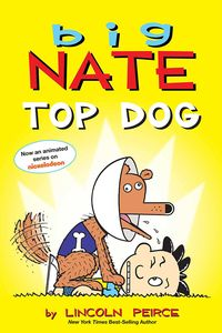 [Big Nate: Top Dog (Two Books In One) (Product Image)]