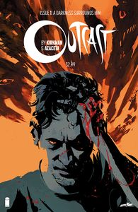 [Outcast #1 (4th Printing) (Product Image)]