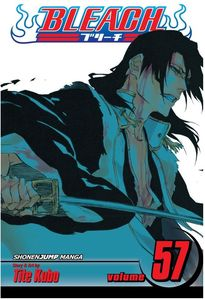 [Bleach: Volume 57 (Product Image)]