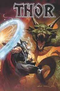 [Thor By Donny Cates: Volume 2: Prey (Product Image)]