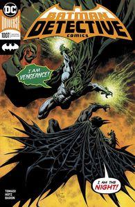 [Detective Comics #1007 (Product Image)]