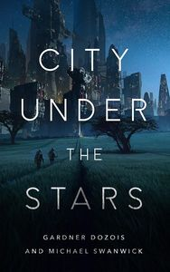 [City Under The Stars (Product Image)]