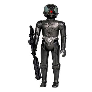 [Star Wars: Giant Retro Action Figures: 4-Lom (Product Image)]