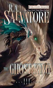 [Forgotten Realms: Transitions Trilogy: Book 3: Ghost King (Product Image)]